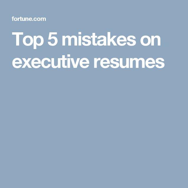 best 25 executive resume ideas on executive