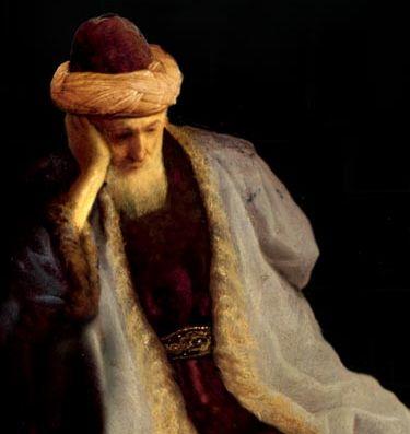 ♪ Rumi (1207-1273). Su nombre completo era Mevlana Jalal Uddin Rumi y nació en Afganistán. Rumi no sólo es considerado el mayor de los místicos islámicos, sino que su celebridad, con el tiempo ha trascendido hasta nuestra época de tal manera que constituye un punto de referencia capital para metafísicos.