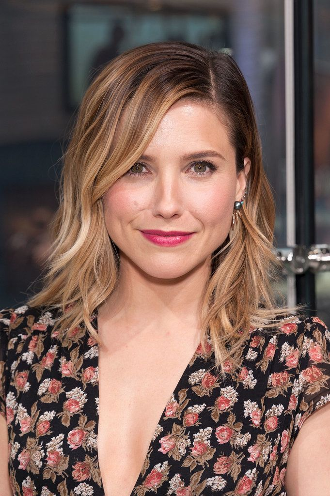 Sophia Bush Shares Some of Her Eco Beauty Favorites For Earth Month