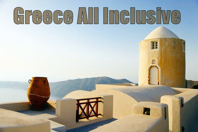 All Inclusive Resorts in Greece