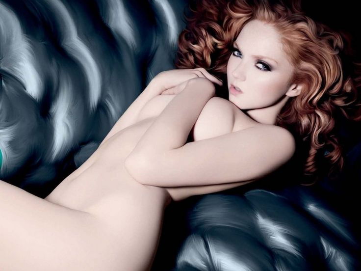 lily cole pussy