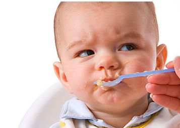 10 Ground Rules For Picky Eaters