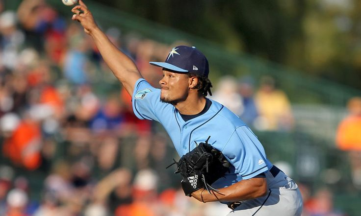Rays announce starting rotation for first week of season =   Most assumed right-hander Chris Archer would be the Tampa Bay Rays' Opening Day starter, but manager Kevin Cash made it official Thursday. He also announced that Jake Odorizzi and Alex Cobb would be the team's other two starters in the first series against the New York Yankees. Blake Snell and Matt Andriese will…..