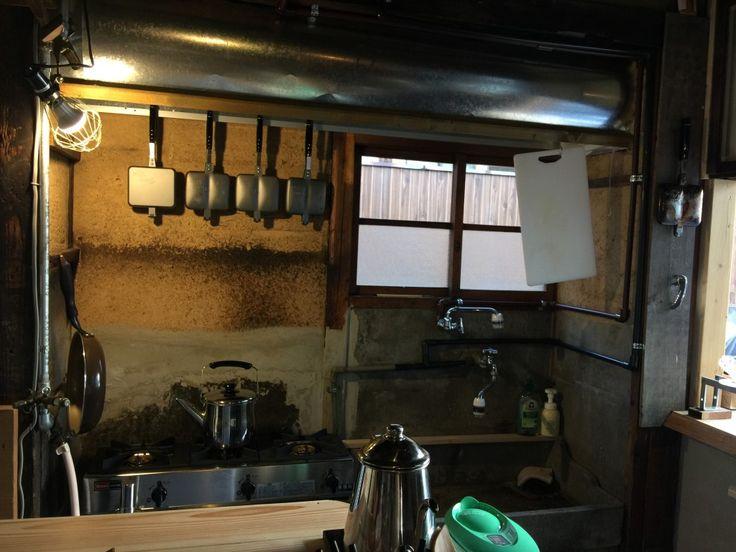 Coffee Stand二条小屋