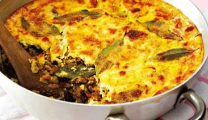 Cape Cuisine enough to leave Home for - includes our very own Bobotie Recipe