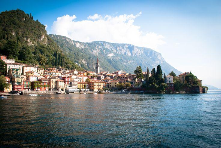 Melyik a kedvend olasz tavad, a Comoi-tó vagy a Garda-tó?