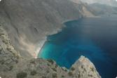 Kasos Island, South Aegean Sea
