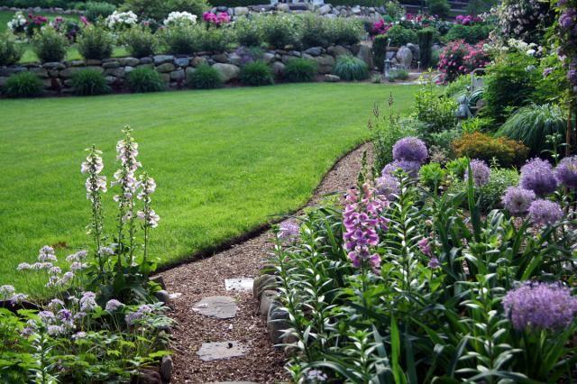 Clare's garden in New Jersey, Day 1 of 2 | Fine Gardening