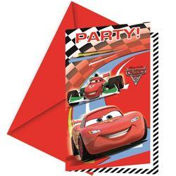 Inbjudningskort m/kuvert