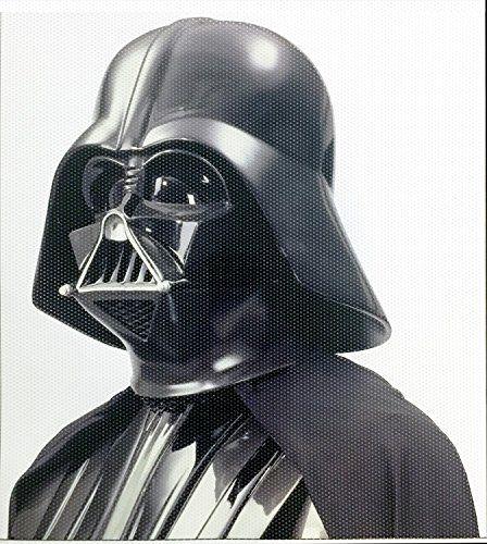 Star Wars Darth Vader Passenger Series Perforated PVC Window Decal //Price: $19.99 & FREE Shipping //     #starwarsfan