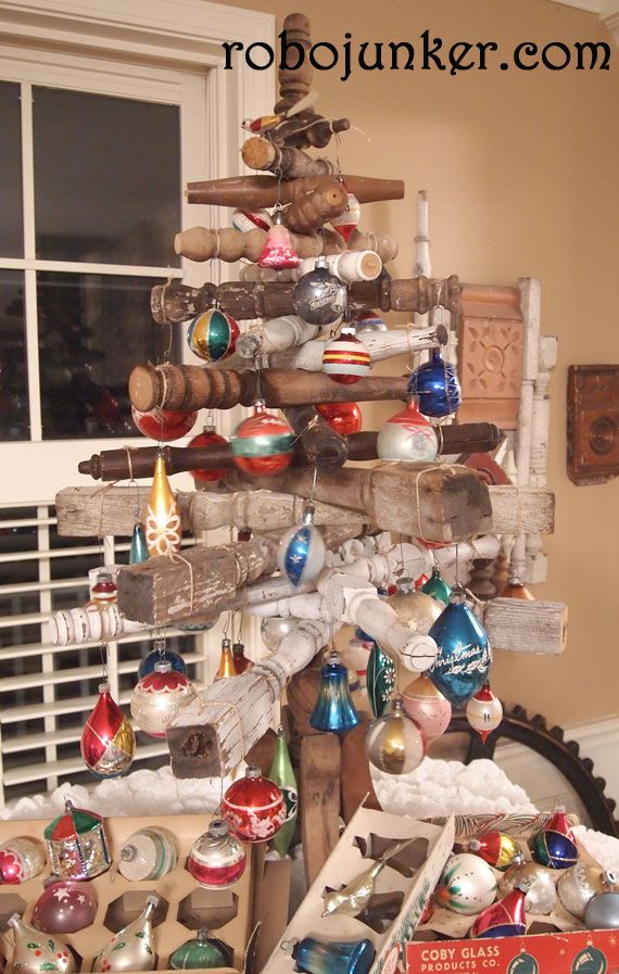 17 best images about spindles on pinterest christmas for Vintage christmas craft supplies