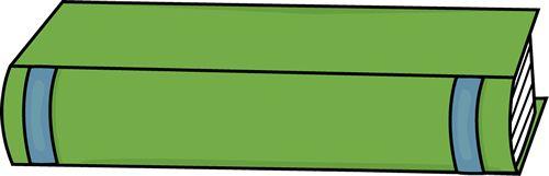 book-spine-clipart-1.jpg (500×161)