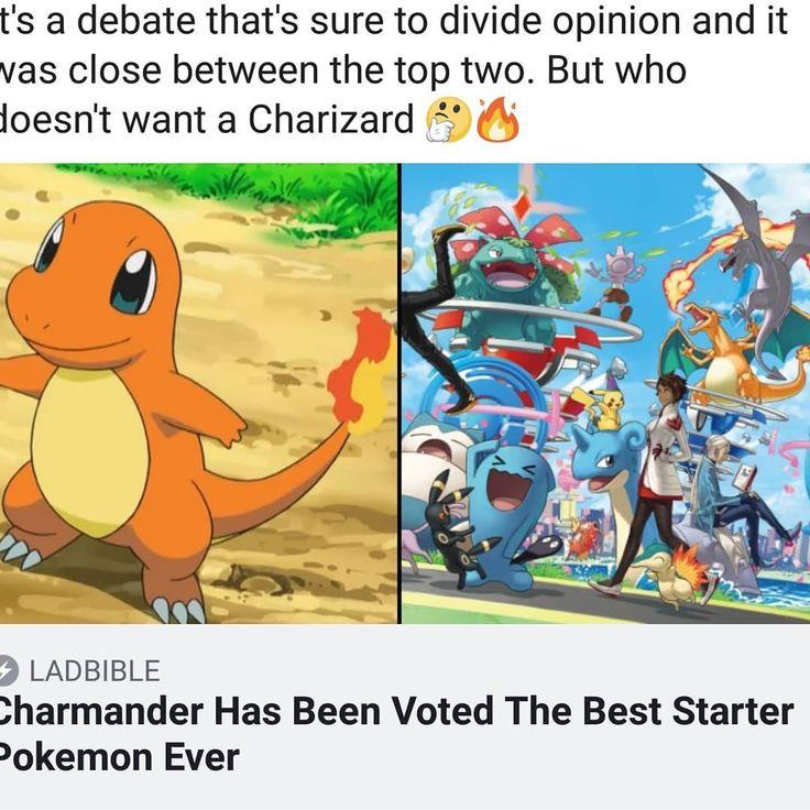 Charmander voted the best starter pokemon but is he yours?  .......... Follow The Elite:.......... @chloejaynefoyyyy  @claire._.layton  @fallensecret  @thelittlemimikkyu  @kylenottz @the_gueen_of_thrones @curious226x  #nottingham #pokepost #pokemon #metallica #nintendo #nerd #geek #pikachu #pokemontcg #gamers #followforfollow  #pokemonmaster #zelda #gamer #xbox #notts #teamrocket #nffc #switch #minecraft #wwe #fifa #gamers #mario #got #gameofthrones