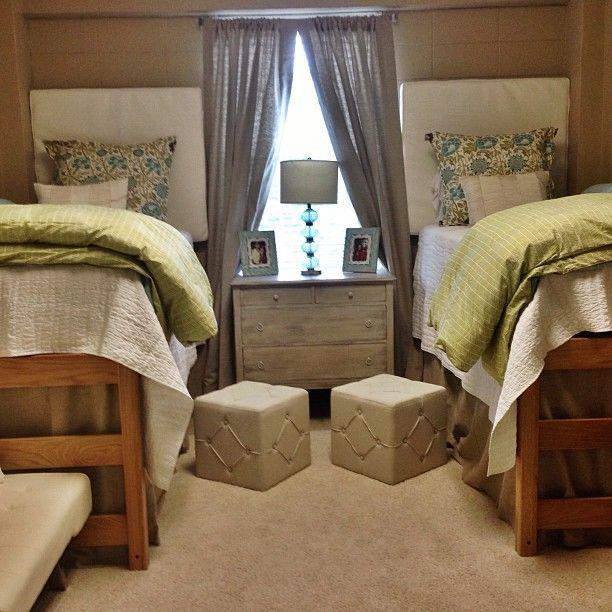 69 Best Dorm Room Goals Images On Pinterest Bedroom