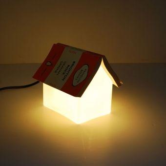Book Rest Lamp - Leselampe & Lesezeichen von SuckUK
