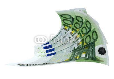 100 Euro Scheine 1