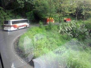 Circle 888  Hot News & Video: Tempat-Tempat Angker di Jalur Mudik Pantura