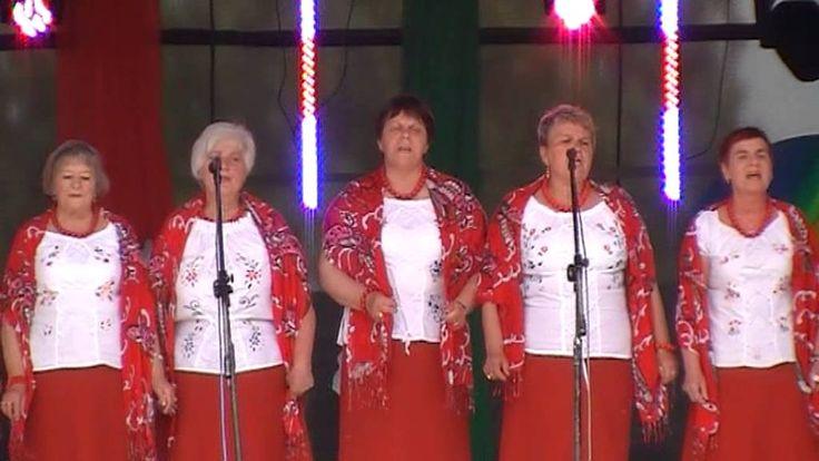 """Zespół """"Rapsodia"""" - Białe majowe bzy"""