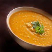 pumpkin soup on a candida diet