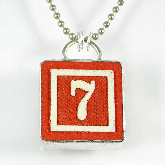 nummer 7 is een positief getal.