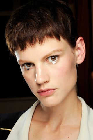 Idée coupe courte : short hair style for women