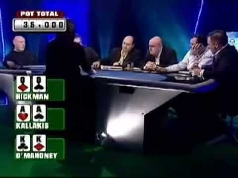Une Main de Poker Incroyable - WHATCH THE VIDEO HERE:  - http://POKERVIDEOSTUBE.COM/une-main-de-poker-incroyable/ -