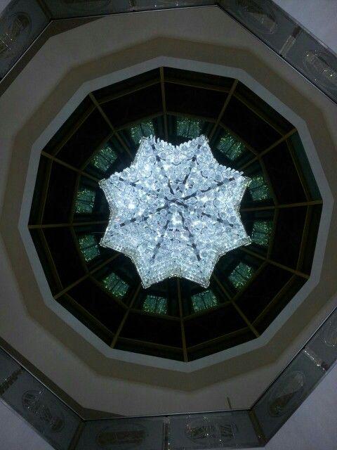 Bradford Grand Mosque