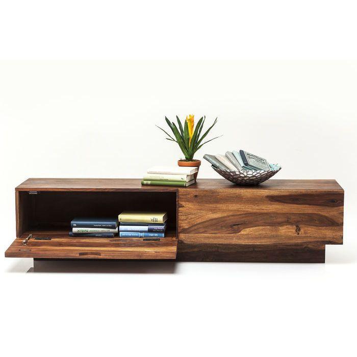 Authentico Low Board 35x100cm - KARE Design