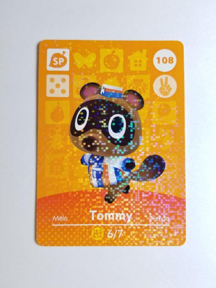 11++ Where can i buy animal crossing amiibo cards ideas