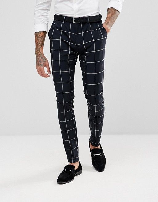 81340198 Discover Fashion Online | Mens fashion in 2019 | Patterned pants ...