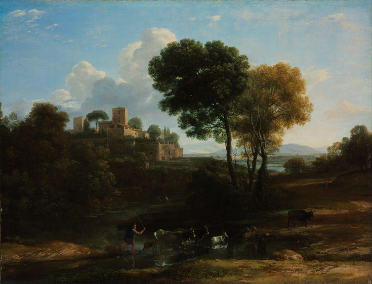 Claude_Lorrain_-_Villa_in_the_Roman_Campagna_-_Google_Art_Project.jpg (5563×4253)