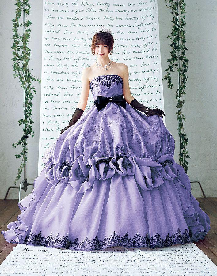 hkctvdramas: Shinoda Mariko in LOVE MARYDresses