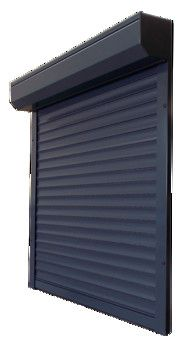 http://www.bricodepot.fr/les-essarts-le-roi/volet-roulant-aluminium-motorise-gris/prod48070/ env. 300€ pour porte fenêtre