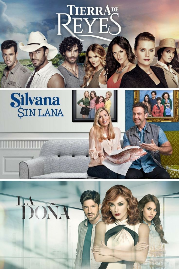 A list of the best telenovelas available on Netflix (Australia).
