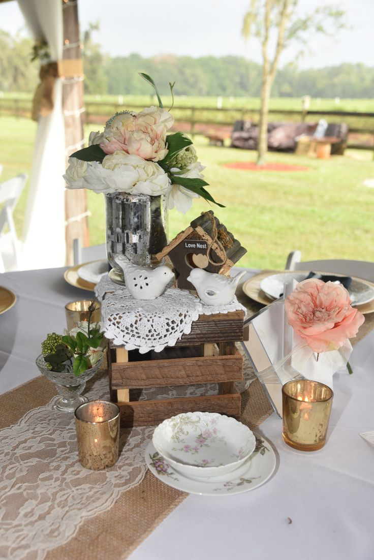 17 best images about vintage elegant wishing well barn for Wedding table organizer