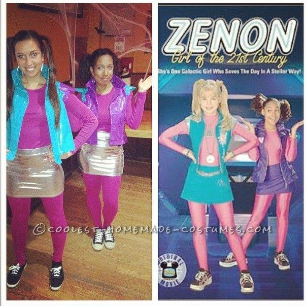 17 Best images about Spirit week on Pinterest Pink bodysuit, Blue - halloween costume ideas for friends