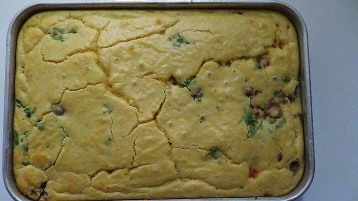 cozinha talento: Receita de torta  de carne a transmontana