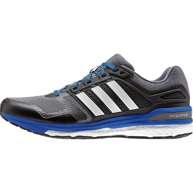 Adidas Supernova Sequence Boost 8 Shoes (AW15)   Stability Running Shoes