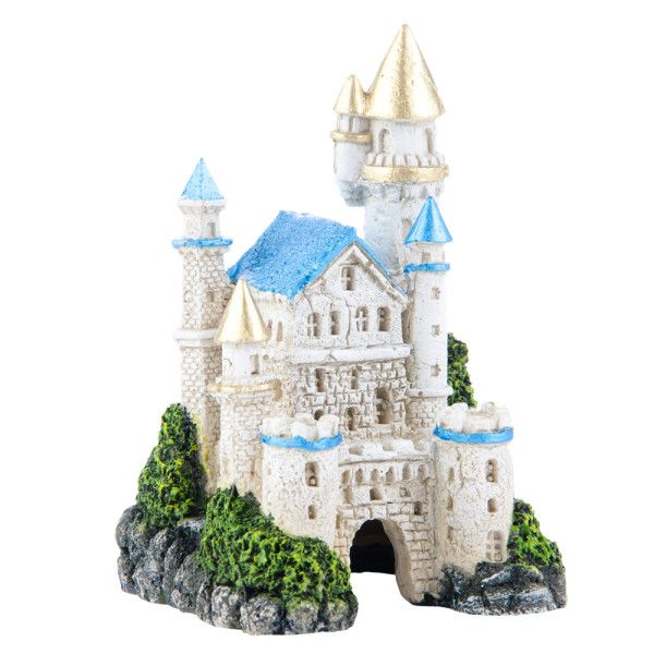 1000 images about gingerbread on pinterest gingerbread for Fish tank castle
