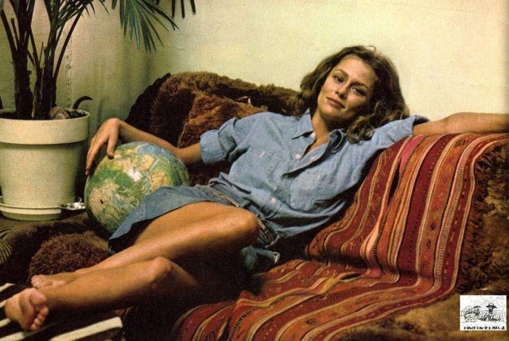 lauren hutton  1974