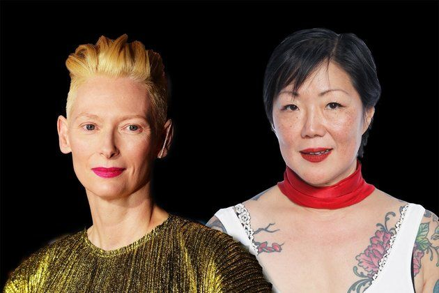Tilda Swinton's Email To Margaret Cho Is Textbook White Feminism   The Huffington Post