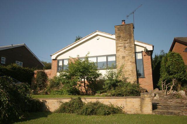 Harrogate Property News - 3 bed detached bungalow for sale Hollins Crescent, Harrogate HG1
