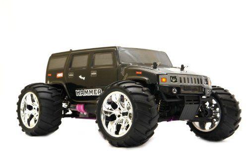 Sale Preis: RC Verbrenner Hummer Monster Truck 1:10 70 km/h -3.0ccm -2,4GHZ. Gutscheine & Coole Geschenke für Frauen, Männer und Freunde. Kaufen bei http://coolegeschenkideen.de/rc-verbrenner-hummer-monster-truck-110-70-kmh-3-0ccm-24ghz