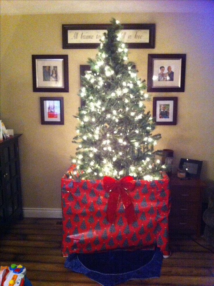 Fence Baby Amp Toddler And Christmas Trees On Pinterest