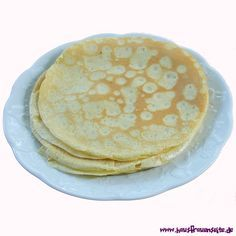 Kichererbsenmehl Pfannkuchen #lowcarb #pancake #chickpeaflour