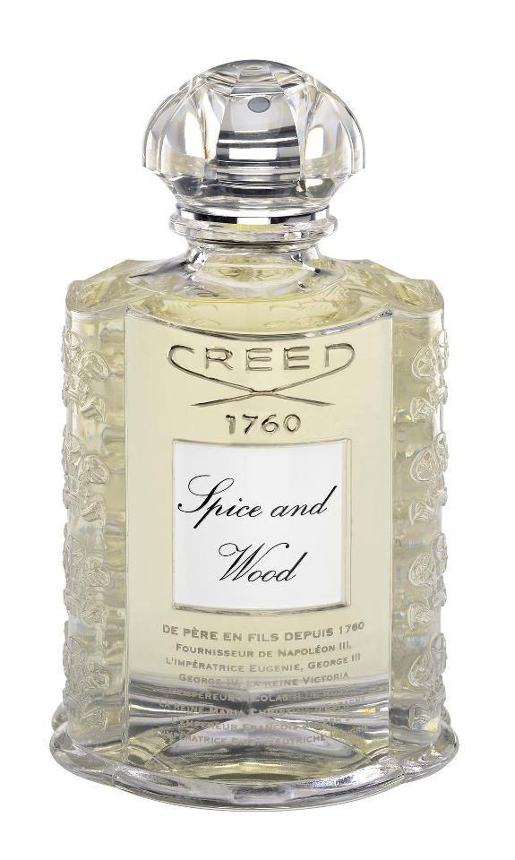 My new fragrance obsession, discovered in Kansas City of all places:  CREED Spice and Wood fragrance. Totally delicious.
