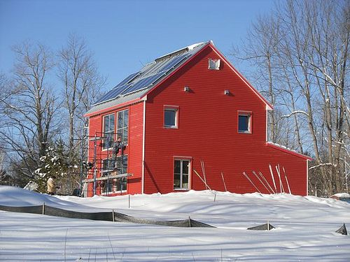 114 best Passive House images on Pinterest | Passive house ...