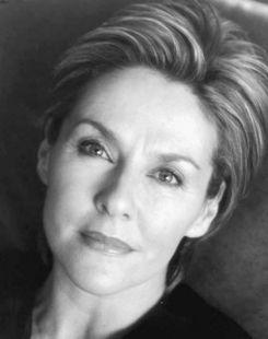 Amanda Burton   by Hobsons International