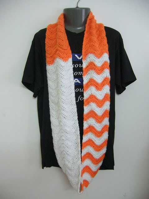17 best ideas about chevron infinity scarves on pinterest