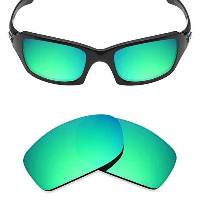 deb6b3096f Mryok Replacement Lenses for Oakley Fives Squared - Options Review ...